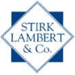 StirkLambert&CoLogo